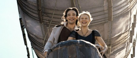 Picture Of Claire Danes And Charlie Cox In Stardust Large Picture