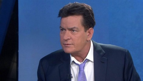 Charlie Sheen Today Charlie Sheen