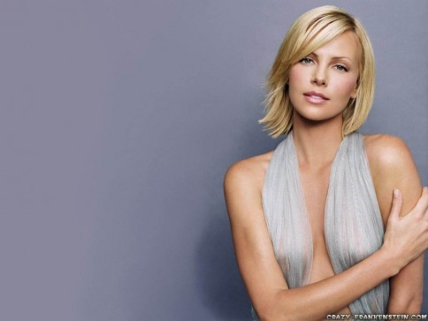 Charlize Theron Female Celebrity Wallpapers