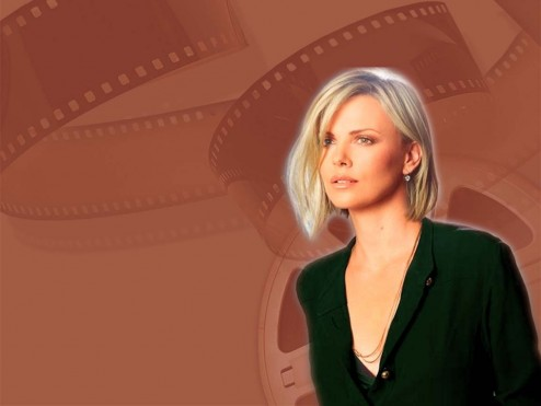 Charlize Theron Wallpaper Wallpaper