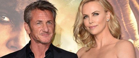 Gty Charlize Theron Sean Penn Mm Charlize Theron