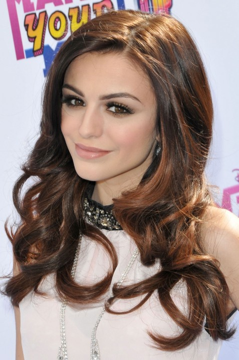 Cher Lloyd At Make Your Mark Shake It Up Dance Off In Los Angeles