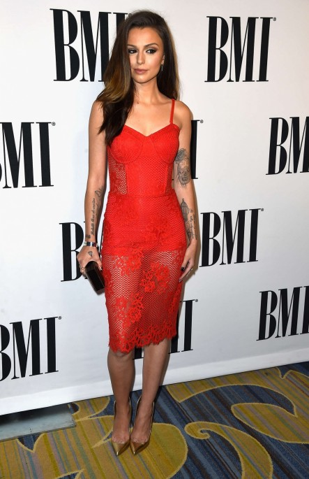 Cher Lloyd Bmi Music Awards Cher Lloyd