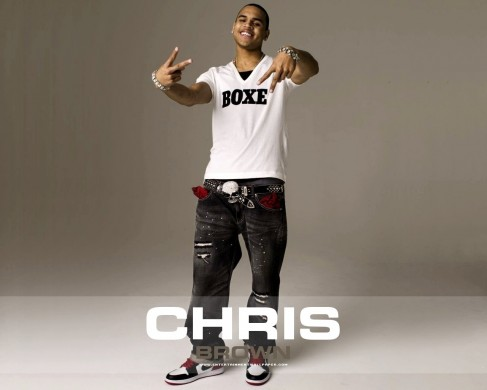 Ztsix Chris Brown