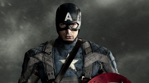 Chris Evans Captain America Wallpaper Hd Resolution Chris Evans