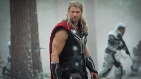 Avengers Age Of Ultron Chris Hemsworth Image Chris Hemsworth