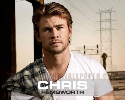 Chris Hemsworth Wallpaper Chris Hemsworth