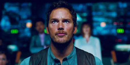 Chris Pratt Jurassic World Chris Pratt
