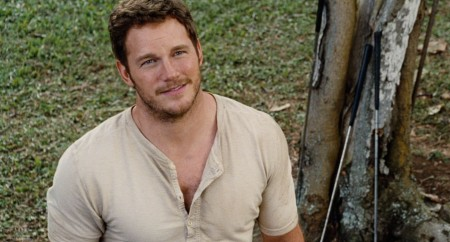 Jurassic World Chris Pratt Chris Pratt