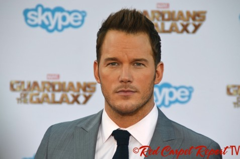Rsz Chris Pratt Guardians Of The Galaxy Premiere July Chris Pratt