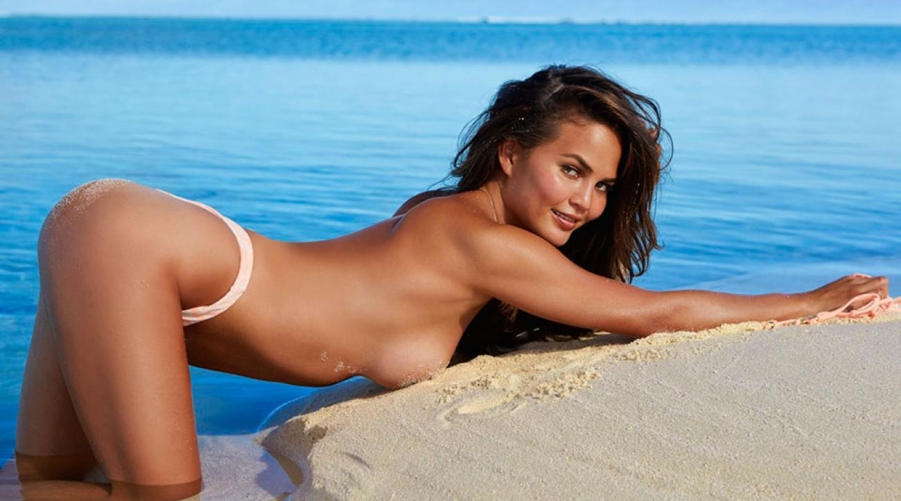 Chrissy Teigen Rice Krispies Leaditokyn Wcnuz Chrissy Teigen