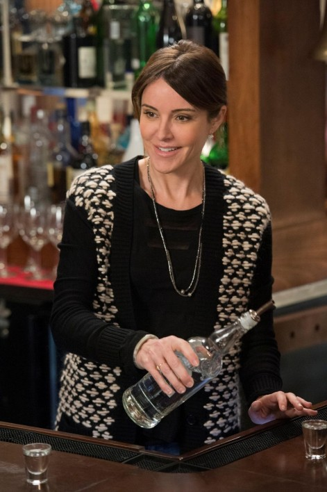 Picture Of Christa Miller In Cougar Town Large Picture