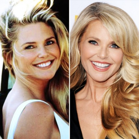 Christie Brinkley Christie Brinkley