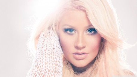 Christina Aguilera Wallpaper Christina Aguilera