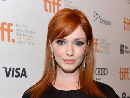 Christina Hendricks Christina Hendricks