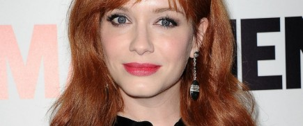 Gty Christina Hendricks Kb Christina Hendricks