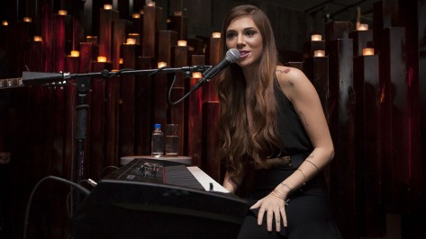Christina Perri Piano Christina Perri