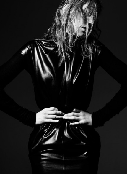 Cicely Telman By Gianluca Fontana For So Chic