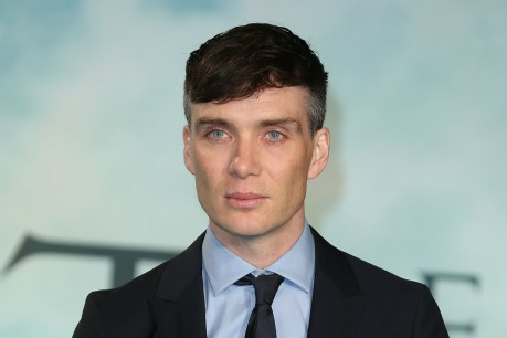 Cillian Murphy Peaky Blinders Loves Radiohead Interview Cillian Murphy