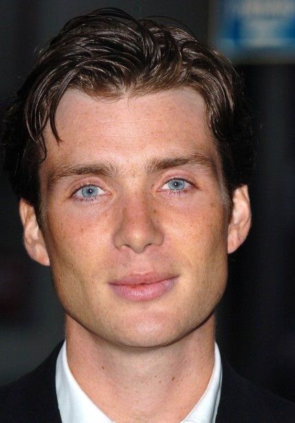 Cillian Picture For Media Cillian Murphy