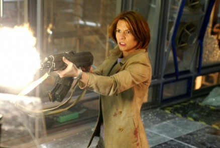 Still Of Claire Danes In Terminator Rise Of The Machines Large Picture Movies