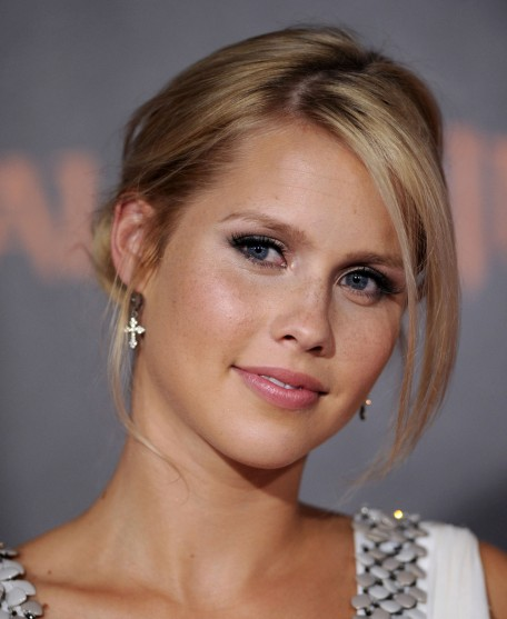 Claire Holt At Immortals Premiere In Los Angeles Hot