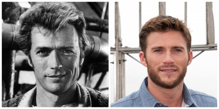 Clint Eastwood Collage Clint Eastwood