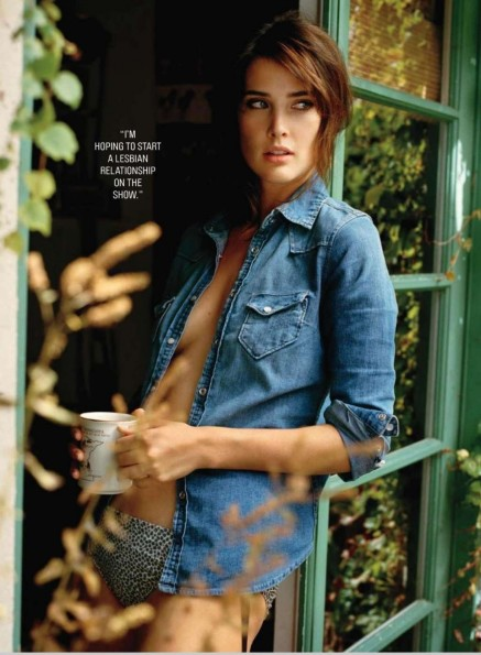 Cobie Smulders People In Tv Photo Tv