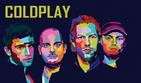 Coldplay Feat Odyseey Coldplay