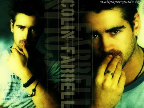 Colin Farrell Wallpaper Wallpaper