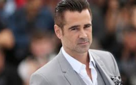Cute Colin Farrell Wallpaperjpe Colin Farrell