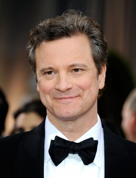 Colin Firth Large Picture