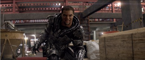 Man Of Steel Michael Shannon Comic Book Villains