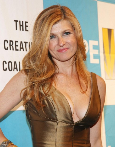 Connie Britton Connie Britton