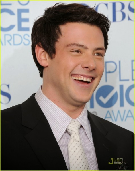 Cory Bmonteith Bpictures