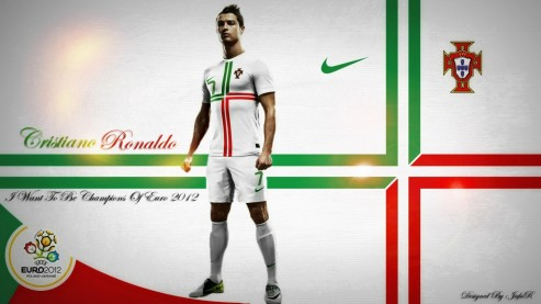 Cristiano Ronaldo Wallpaper Cool Hd Wallpaper