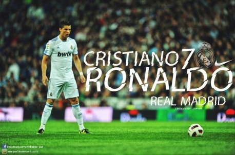 Cristiano Ronaldo Wallpaper Desktop Background Wallpaper