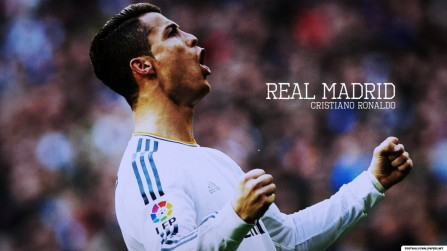 Sports Celebrity Cristiano Ronaldo Real Madrid Hd Football Wallpapers Sport