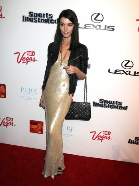 Crystal Renn Club Si Swimsuit Vettrinet Crystal Renn