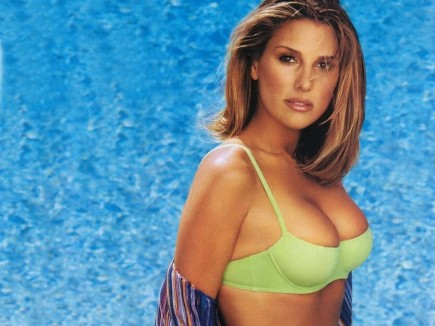 Daisy Fuentes Wallpapers Daisy Fuentes