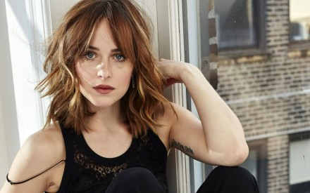 Dakota Johnson In Hd Dakota Johnson