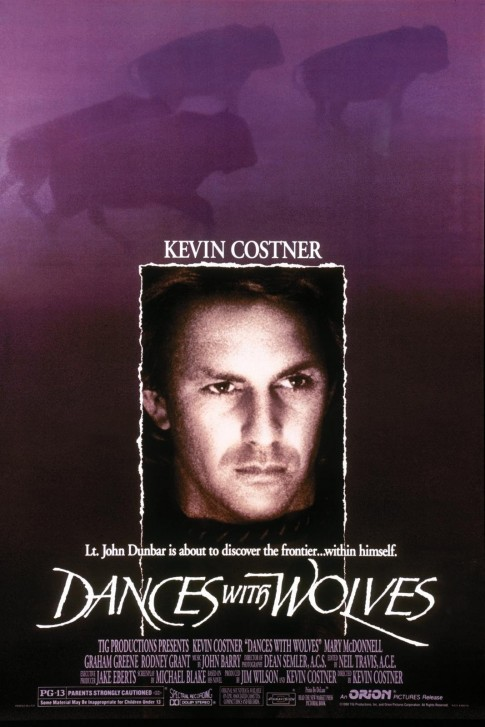 Nnpclunl Ri Dances With Wolves