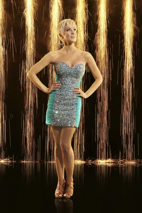 Kellie Pickler Dancing With The Stars Countrymusicislove