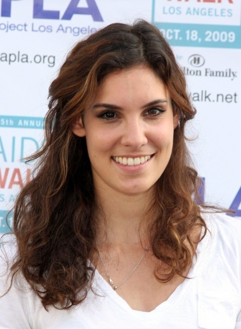 Daniela Ruah Wallpapers