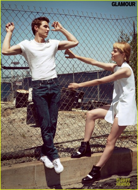 Dave Franco Glamour Feature July