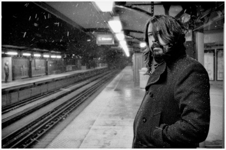 Dave Gro Of Foo Fighters In Sonic Highways Bands