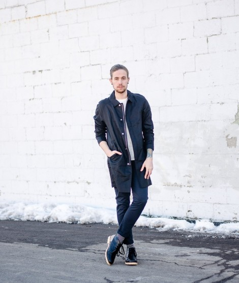 The Kentucky Gent Mens Fashion Lifestyle Blogger Hm Modern Essentials Selected By David Beckham Body