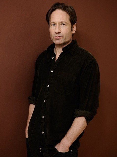 Blogs The Feed David Duchovny Interview Gq Californication Actor David Duchovny