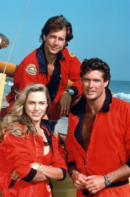 David Hasselhoff Baywatch David Hasselhoff