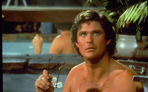 David Hasselhoff Wallpapers Wide